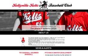 Kellyville Baseball Club